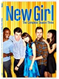 New Girl: Season 3 [DVD] [Import]