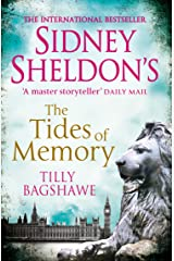 Sidney Sheldon's The Tides of Memory Kindle Edition