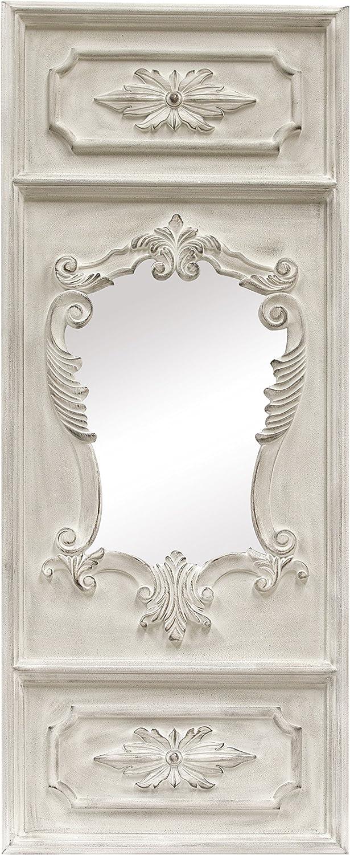 Angelique wall mirror