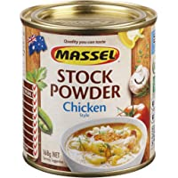 Massel, Stock Powder Chicken Style, 168g, Chicken Style