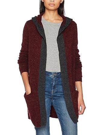 Cheap Sale How Much Vero Moda Women's Vmlinber Ls Hood LCS Cardigan Shop Sale 8W8cA