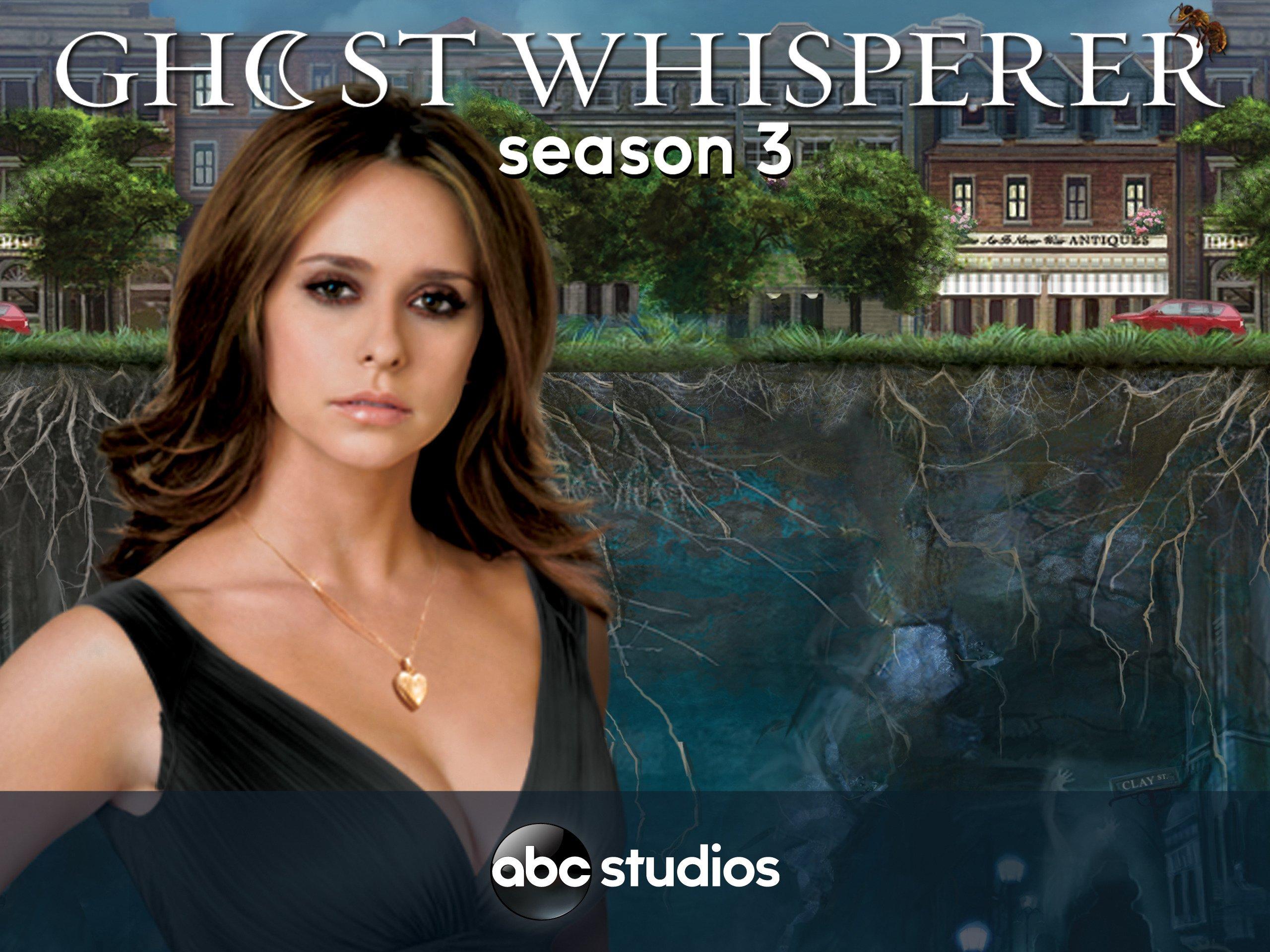 ghost whisperer season 2 episode 6