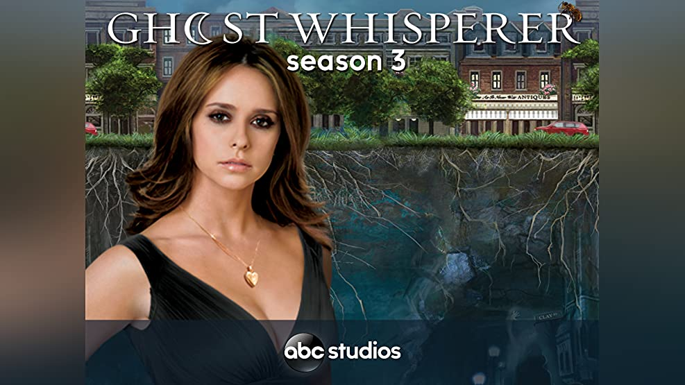Ghost Whisperer - Staffel 3 [OV]