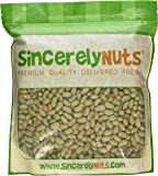 Edamame, Roasted & Lighly Salted Green Soybean , 2lbs