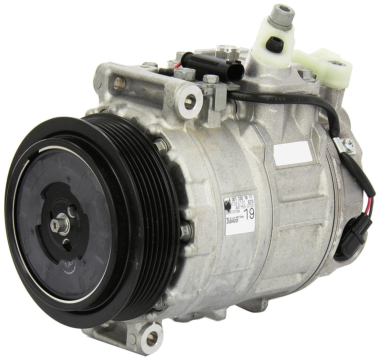 Denso DCP17119 - Compresor De Aire Acondicionado: DENSO: Amazon.es: Coche y moto