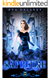 Sapphire: A standalone paranormal romance (Jewels Cafe)