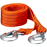 Generic (unbranded) Super Strong Towing Rope (Orange)