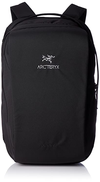 b97ef3b3 Amazon.com: ARC'TERYX Blade 28 Backpack (Black): Sports & Outdoors