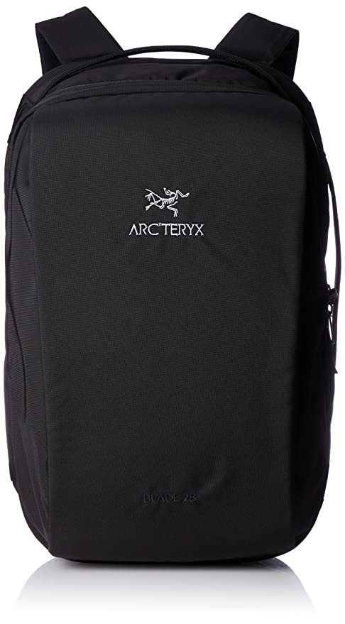 235e5a4b43f Amazon.com: ARC'TERYX Blade 28 Backpack (Black): Sports & Outdoors