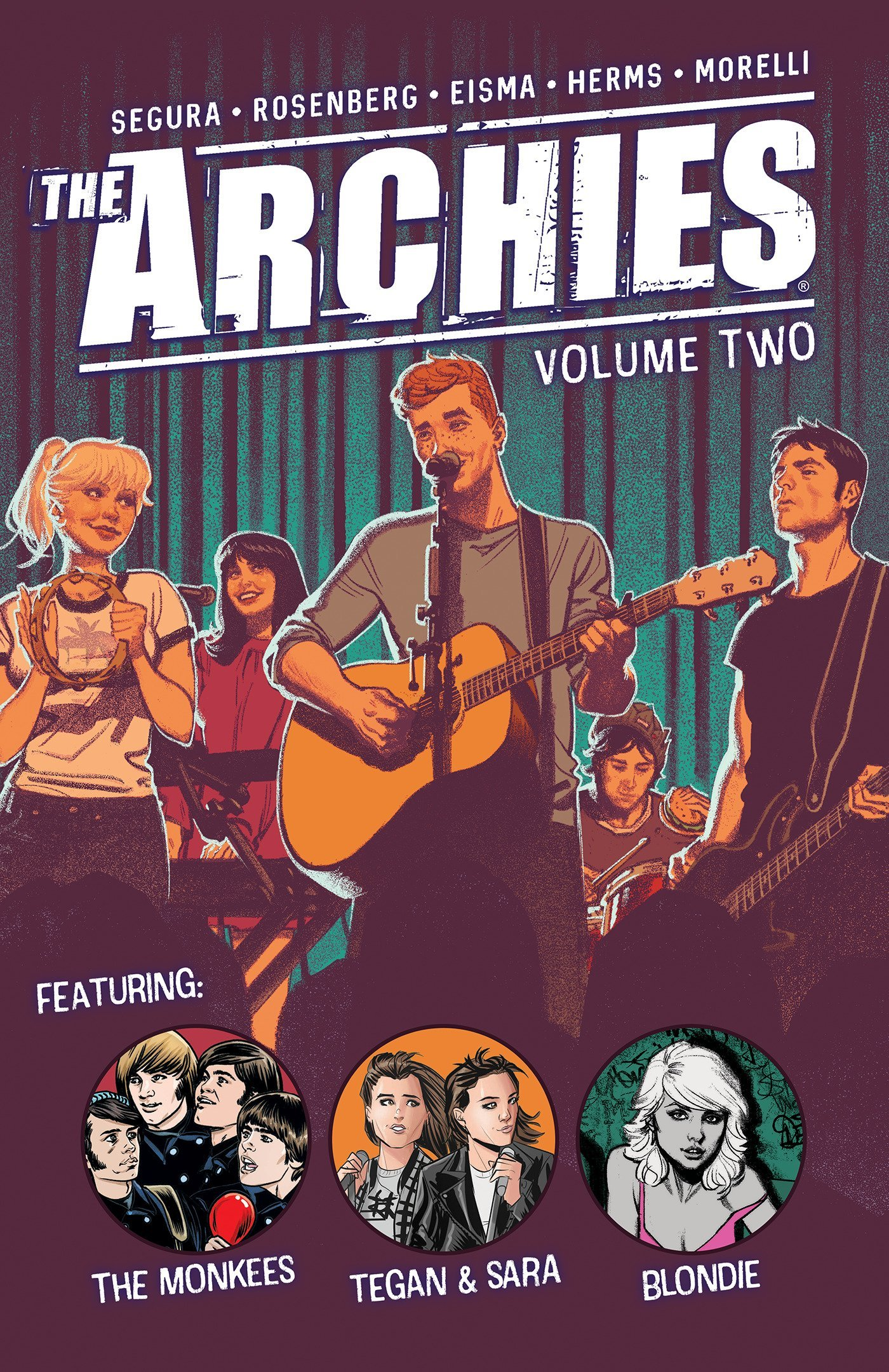 2 The Archies Vol