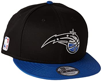 New Era 11394820 - Gorra, Color Negro, tamaño M (Talla del ...