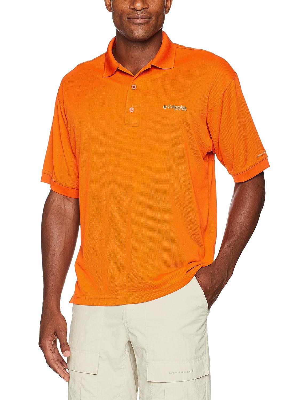 Columbia Camisa Polo para Hombre Cast para Hombre: Amazon.es ...