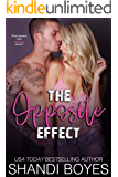 The Opposite Effect (Enigma Book 8)