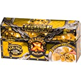 Treasure X 3 Pack Chest Boys Action Figure Collectibles