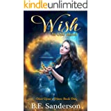 Wish in One Hand (Once Upon a Djinn Book 1)