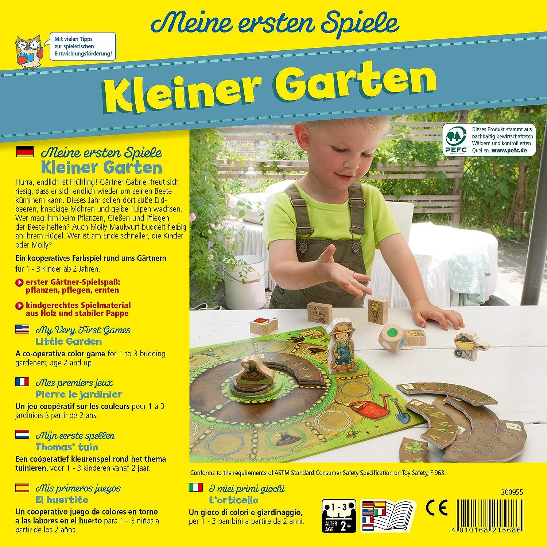 Haba Entdeckerwürfel Thema kleiner Garten **NEU**