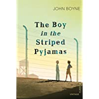 The boy with the striped pyjamas (Vintage Children's