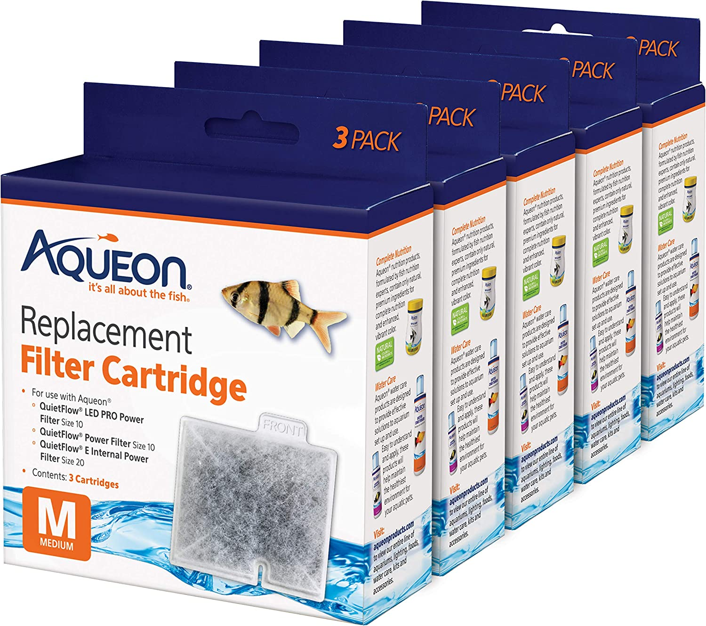 Aqueon Large Filter Quietflow Internal