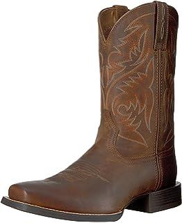 1d88cae38dc Amazon.com | Ariat Men's Spot Hog Western Boot | Western