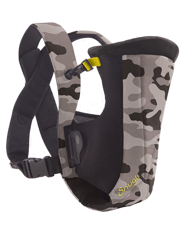 Evenflo Snugli Cross Country Baby Carrier Hiking Backpack Fenix
