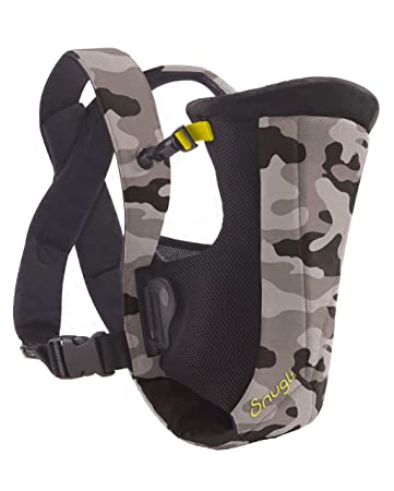 Amazon.com   Evenflo Snugli Front Vented Baby Carrier