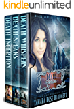 The Death Series Boxed Set (Books 1-3): New Adult Dark Paranormal / Sci-fi Romance (English Edition)