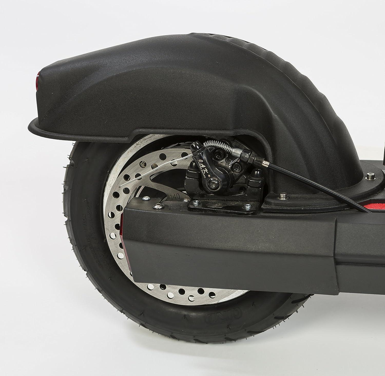 Patinete eléctrico e-Motion Comfort Board 10400Ah: Amazon.es: Deportes y aire libre