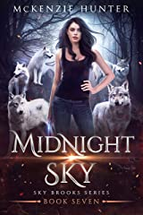 Midnight Sky (Sky Brooks Series Book 7) Kindle Edition