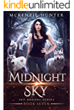Midnight Sky (Sky Brooks Series Book 7)