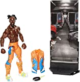 "Mattel DXJ37 WWE Collector Elite-Figur ""Kofi Kingston"""