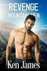 Revenge Of The Mountain Men Kindle Edition