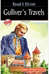 Gulliver's Travels (Pegasus Abridged Classics) Paperback