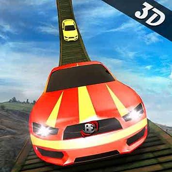 Impossible Tracks Car Stunt 3D