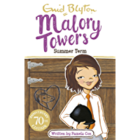 Malory Towers: Summer Term: Book 8 (English Edition)