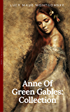 Anne of Green Gables Collection: Anne of Green Gables, Anne of the Island, and More Anne Shirley Books (OBG Classics) (English Edition)