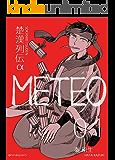 楚漢列伝α METEO 01 (ハタ文庫)