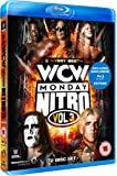 WWE: The Best Of WCW Monday Night Nitro - Volume 3 [Blu-ray]