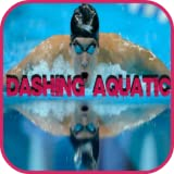 Dashing Aquatic