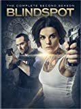 Blindspot - Season 2 [DVD] [2017]