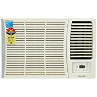 Voltas 1.5 Ton 5 Star Window AC (Copper,185 DZA, White)
