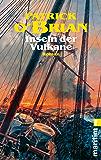 Inseln der Vulkane (Ein Jack-Aubrey-Roman 15) (German Edition)