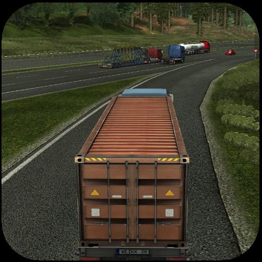 Simulator: Truck Neo City