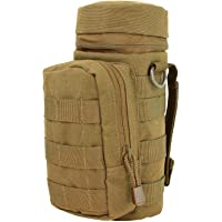 Condor H2O Pouch MA40-498, Coyote Brown, One Size