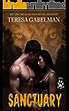 Sanctuary (Stone's Wolf Sanctuary Book 1)