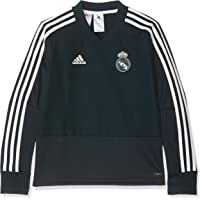 adidas Real Madrid Training Top Sudadera Unisex niños