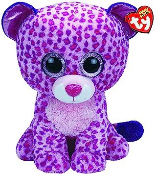 Ty ty99991 – peluche Beanie boo S – Glamour leopardo ...