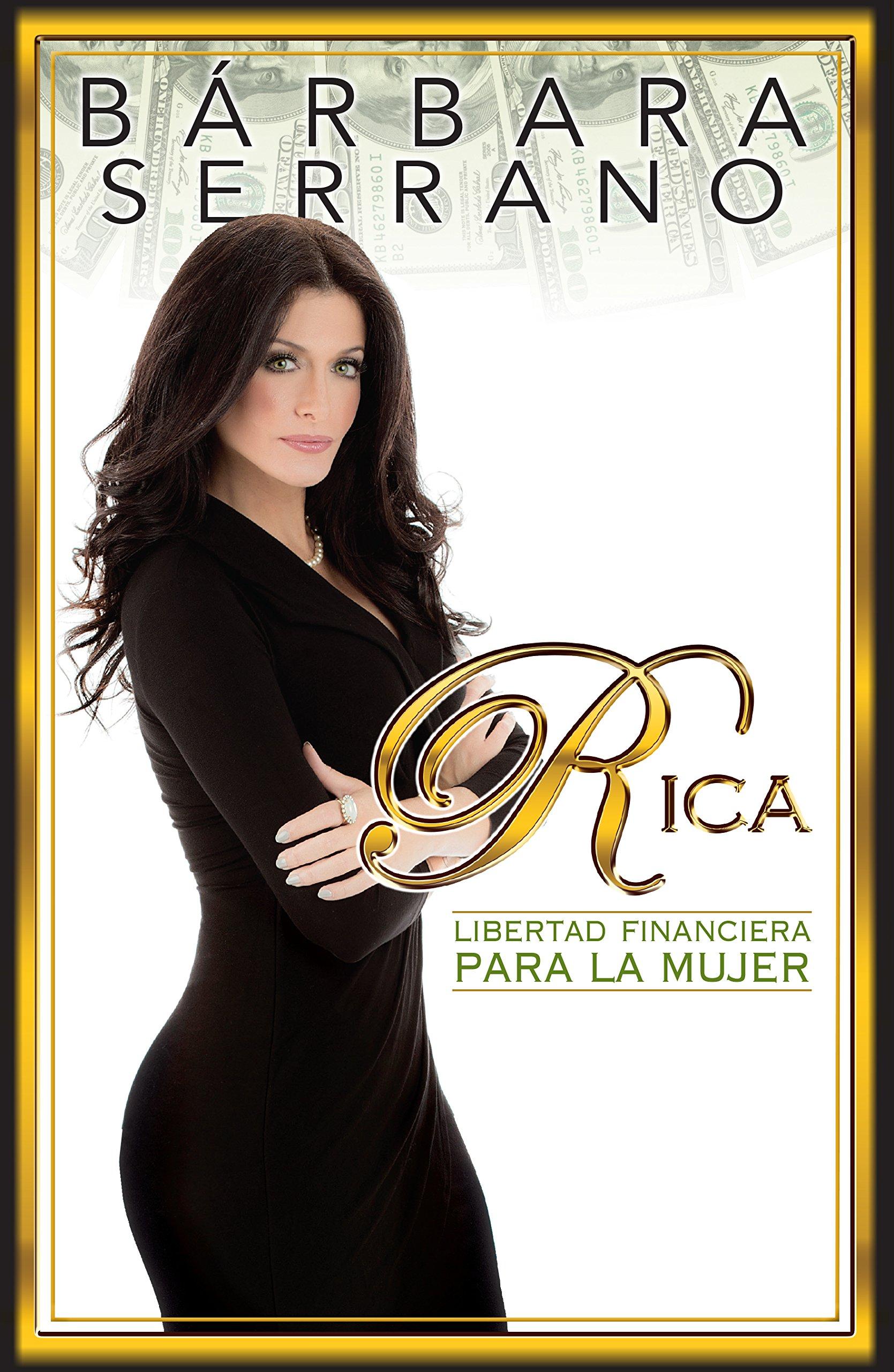 Download Rica...Libertad Financiera para la Mujer (Spanish Edition) PDF