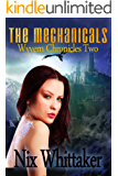 The Mechanicals (Wyvern Chronicles Book 2)