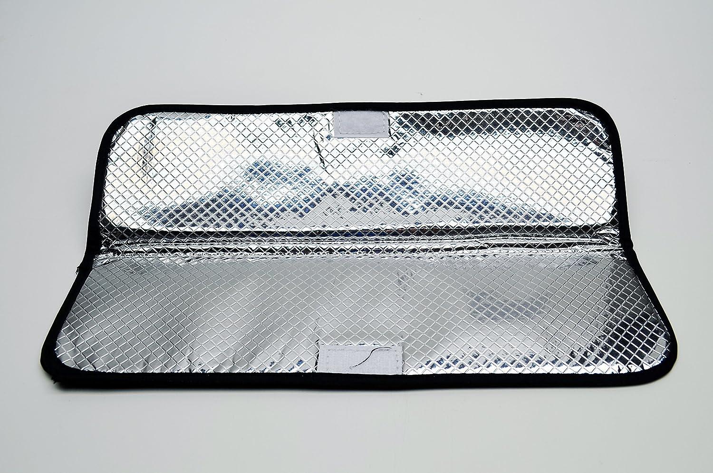 Amazon.com: Royale resistente al calor Flat/Curling Iron Mat ...