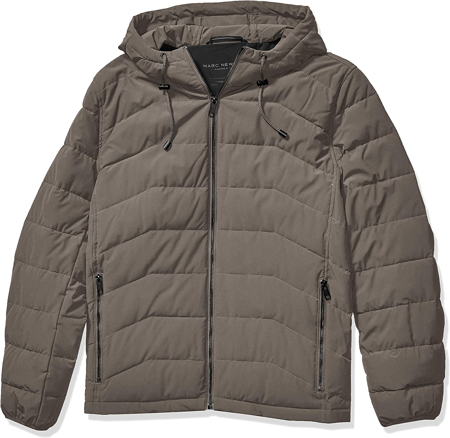 Marc New York by Andrew Marc Mens Claxton Down Jacket
